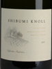Shibumi Knoll, Chardonnay Buena Tierra Vineyard, Russian River Valley 2007